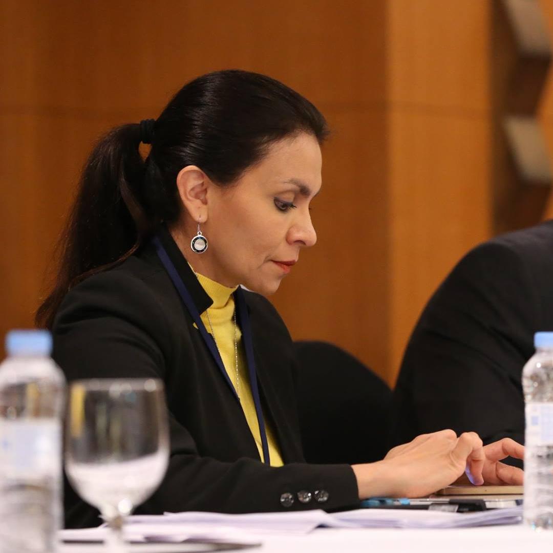Silvia Irene Adame
