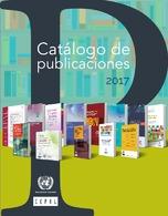 Catálogo digital CEPAL