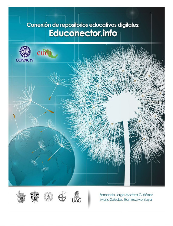 Conexión de repositorios educativos digitales: Educonector.info