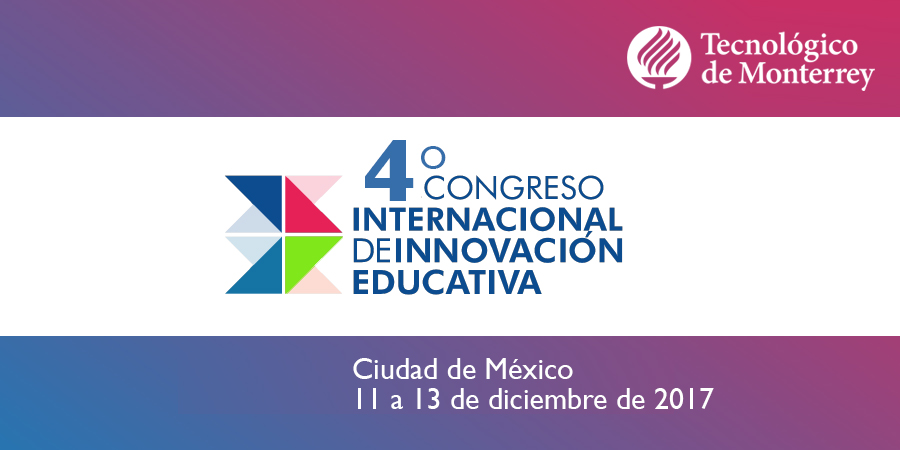Cuarto Congreso Internacional de Innovación Educativa