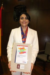 Presentación del libro Caracterización de repositorios mexicanos relacionados por OAI-PMH